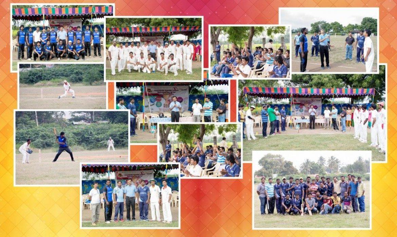 GPL 2016 – Corporate Cricket Clash has Begun